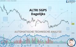 ALTRI SGPS - Dagelijks