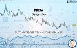 PRISA - Dagelijks