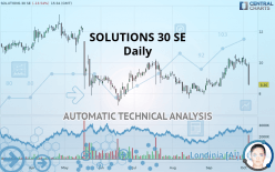 SOLUTIONS 30 SE - Daily