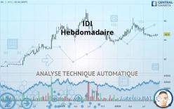 IDI - Hebdomadaire