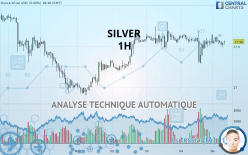 SILVER - 1 uur