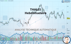 THALES - Hebdomadaire