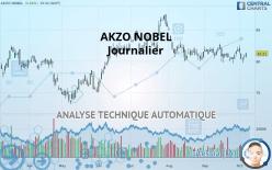 AKZO NOBEL - Journalier