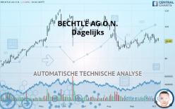 BECHTLE AG O.N. - Dagelijks