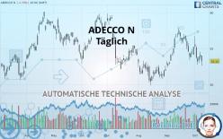 ADECCO N - Täglich