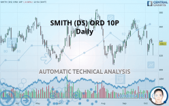 SMITH (DS) ORD 10P - Daily