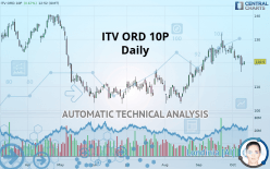 ITV ORD 10P - Daily