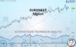 EURONEXT - Täglich