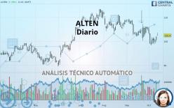 ALTEN - Diario