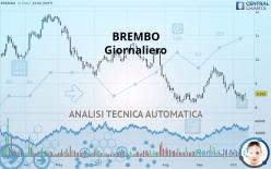 BREMBO - Journalier