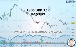 ASOS ORD 3.5P - Giornaliero