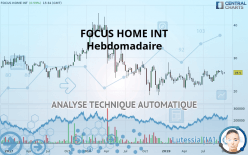 FOCUS HOME INT - Hebdomadaire