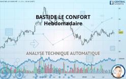 BASTIDE LE CONFORT - Hebdomadaire