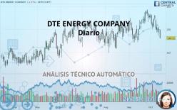 DTE ENERGY COMPANY - Diário