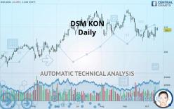 DSM KON - Dagelijks
