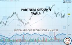 PARTNERS GROUP N - Täglich