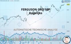 FERGUSON ORD 10P - Dagelijks