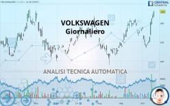 VOLKSWAGEN - Giornaliero