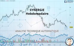 SYNERGIE - Hebdomadaire