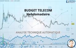 BUDGET TELECOM - Semanal
