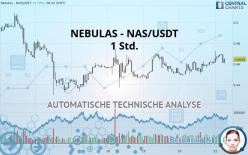 NEBULAS - NAS/USDT - 1 Std.