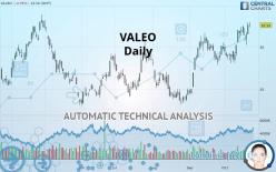 VALEO - Daily