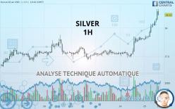 SILVER - 1 час
