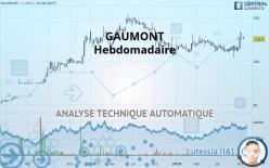 GAUMONT - Hebdomadaire