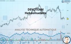 DEVOTEAM - Hebdomadaire