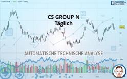 CS GROUP N - Täglich