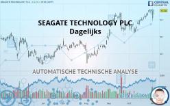 SEAGATE TECHNOLOGY HLD. - Dagelijks