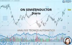 ON SEMICONDUCTOR - Diario