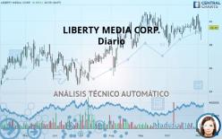 LIBERTY MEDIA CORP. - Diario