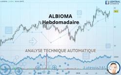 ALBIOMA - Hebdomadaire