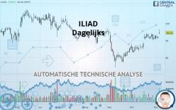 ILIAD - Dagelijks