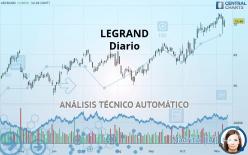 LEGRAND - Diario