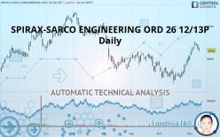 SPIRAX-SARCO ENGINEERING ORD 26 12/13P - Daily