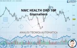 NMC HEALTH ORD 10P - Giornaliero