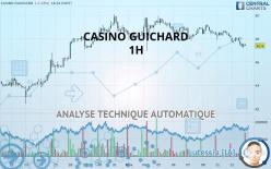 CASINO GUICHARD - 1H