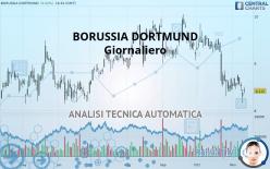BORUSSIA DORTMUND - Giornaliero