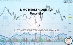 NMC HEALTH ORD 10P - Dagligen