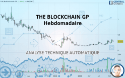 THE BLOCKCHAIN GP - Hebdomadaire