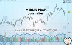 MERLIN PROP. - Journalier