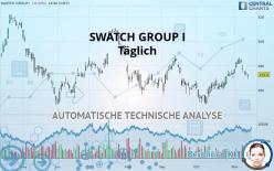 SWATCH GROUP I - Täglich