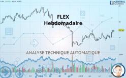 FLEX - Hebdomadaire