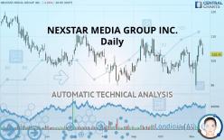 NEXSTAR MEDIA GROUP INC. - Daily
