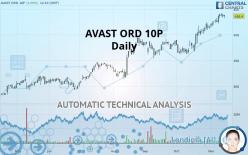 AVAST ORD 10P - Dagligen