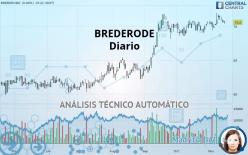 BREDERODE - Diario
