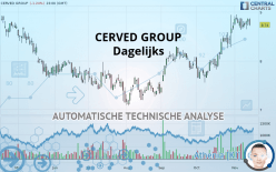 CERVED GROUP - Diario