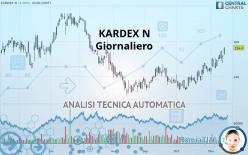 KARDEX N - Diário